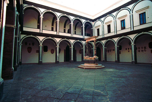 San Martino Museum
